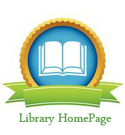 Library home page image